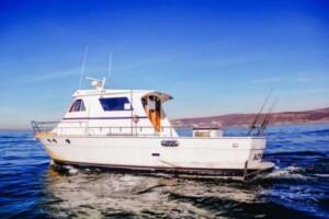 Isla Mujeres Sportfishing