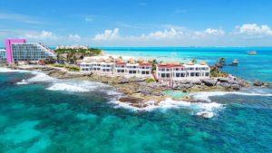 Isla Mujeres Mexico Resorts