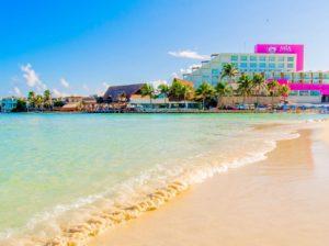 Best Resorts Isla Mujeres