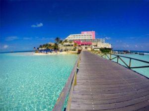 Isla Mujeres Mexico Hotels