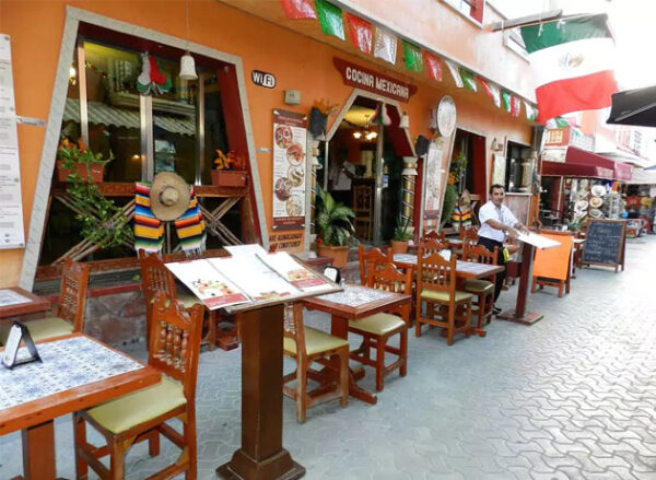 Restaurants Isla Mujeres | Best Restaurants Near Me