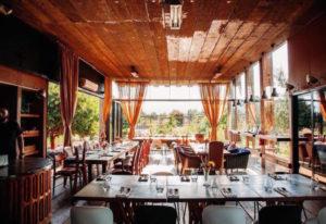 Isla Mujeres Restaurants Baja California Mexico